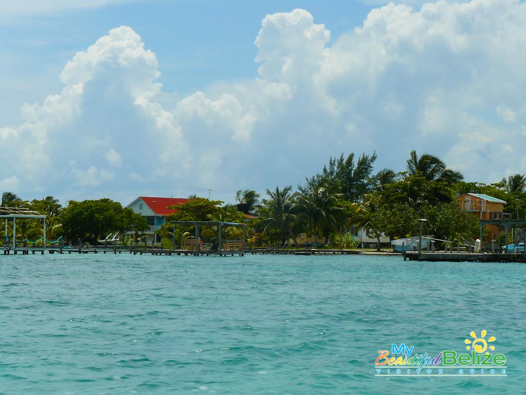 Saint Georges Caye Island-1