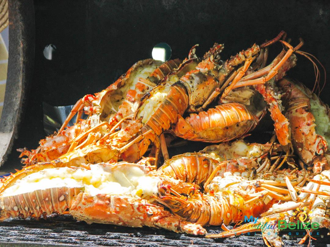 Caye Caulker Lobster Festival 2018 - My Beautiful Belize
