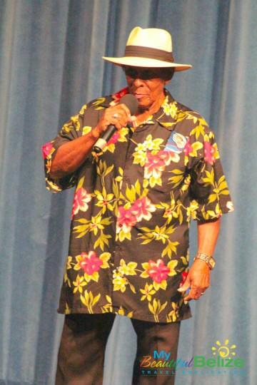 Belizean artists celebrate Leela Vernon's life - My ...