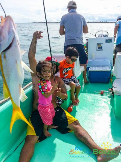 It s all about the salt life fishing in san pedro is a for Deep sea fishing san pedro