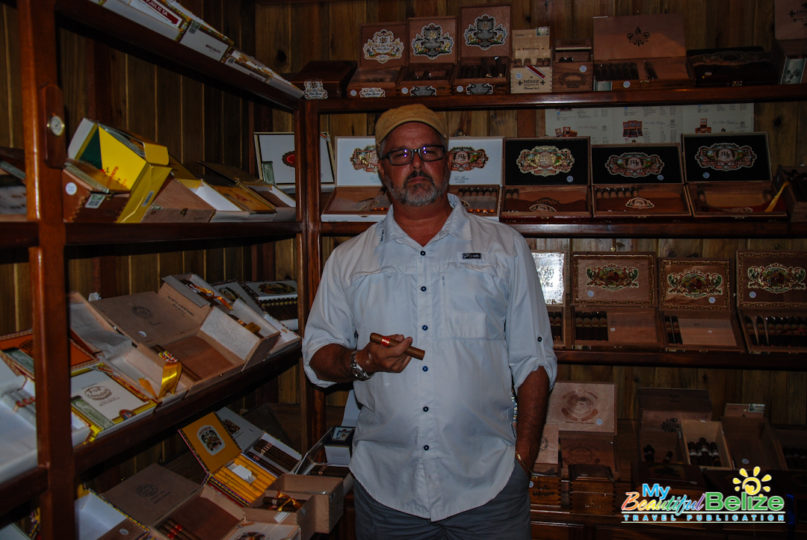 The Best Tobacco In Belize Is Waiting For You At Havana
