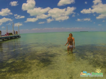 The Leeward Side Of Ambergris Caye Has Become Go To Place For White Sandy Beaches Transpa Blue Waters And Cool Beach Bars That Offer Up Delicious