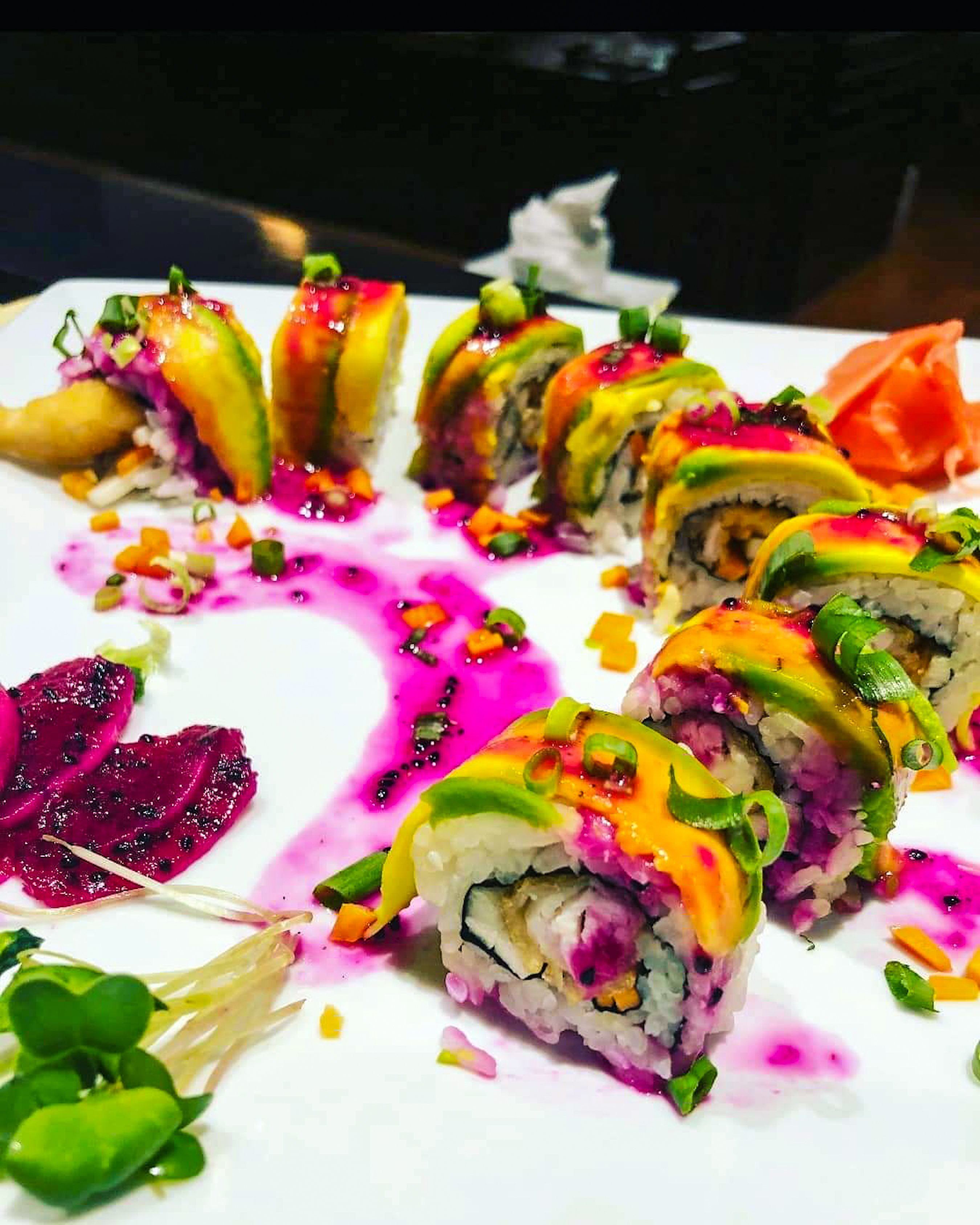 Swell Sushi Buffet 2019 Download Free Architecture Designs Lectubocepmadebymaigaardcom