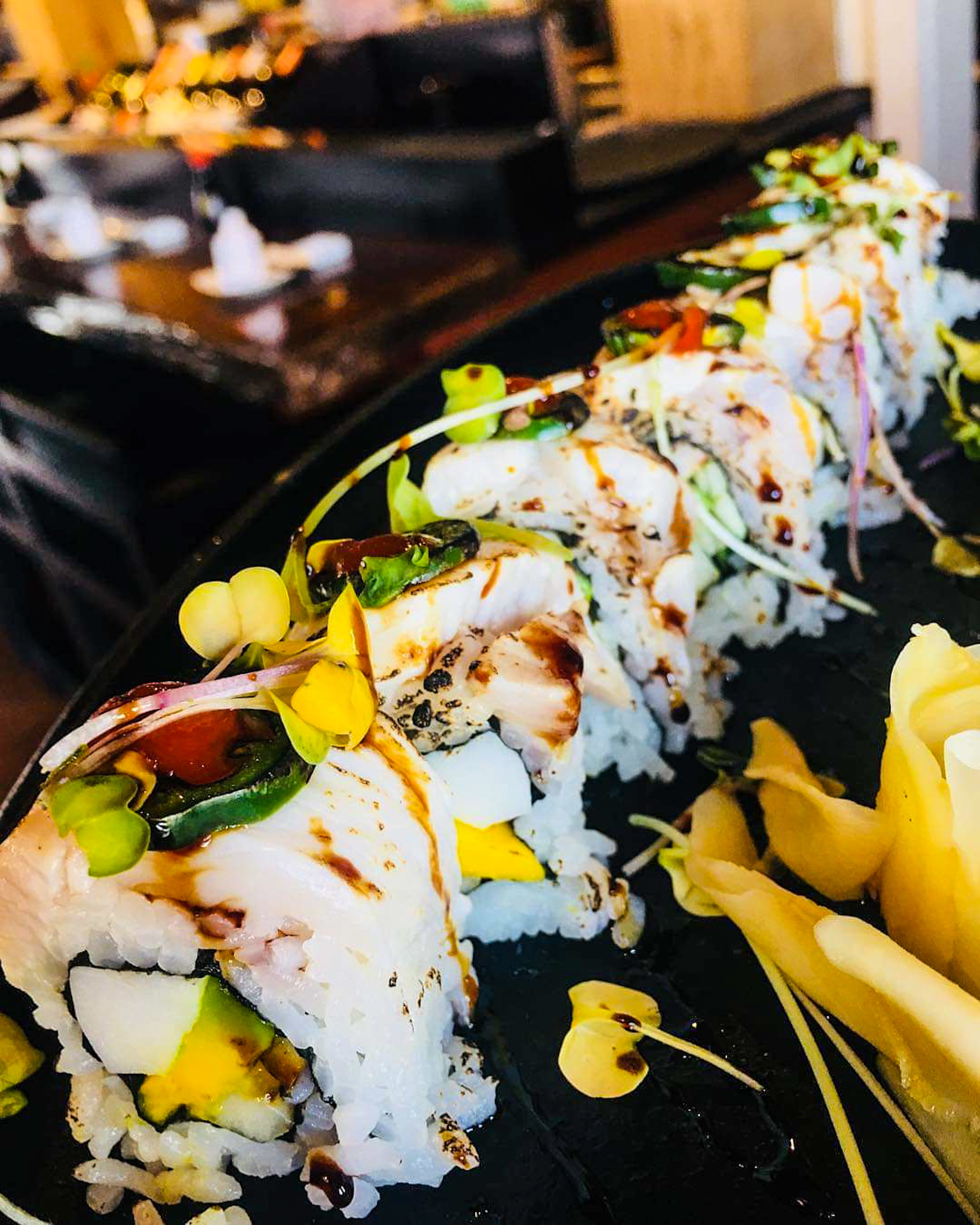 Outstanding Sushi Buffet 2019 Download Free Architecture Designs Lectubocepmadebymaigaardcom