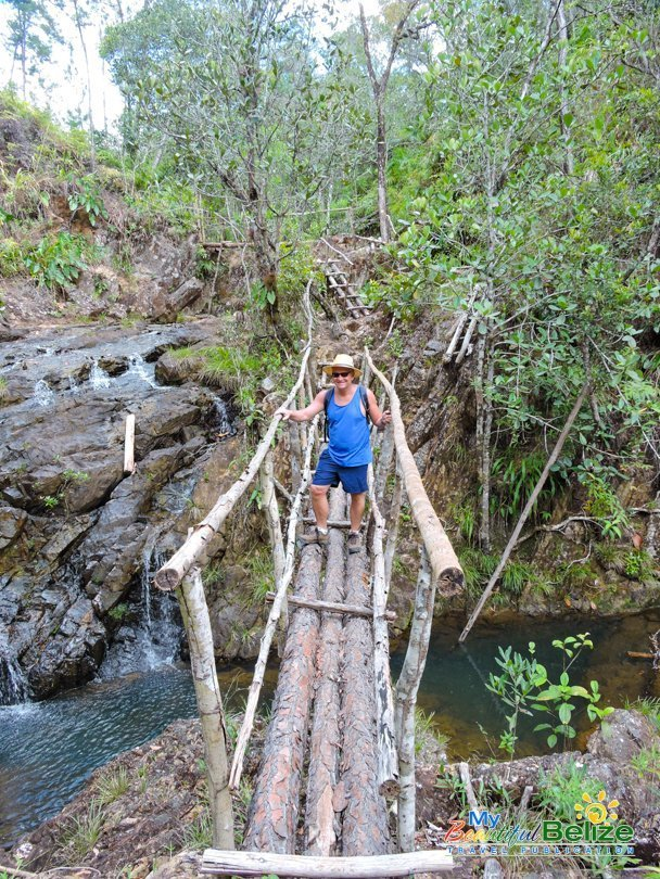 Heavenly Hiking in the Mountain Pine Ridge Forest Reserve ...
